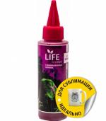 Чернила LIFE для Epson, 100мл., сублимационные, Magenta