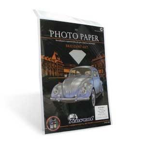 Фотобумага, Brilliant Art, сетка 3D, A4 260г/м2, 5 л.