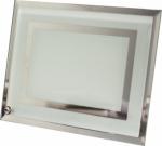 Фоторамка стекло BL-04 230x180х5мм (для сублимации)