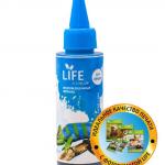 Чернила LIFE для Epson 100мл., водорастворимые, Light Cyan
