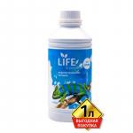 Чернила LIFE для Epson 1л., водорастворимые, Light Cyan