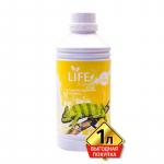 Чернила LIFE для Epson 1л., водорастворимые, Yellow