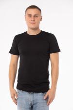 Купить мужские однотонные футболки (плотность 150-155 гр/м2)
