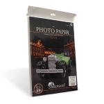 Фотобумага, матовая двухсторонняя, A4, 250г/м2, 50 л.