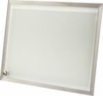 Фоторамка стекло BL-01 180x230х5мм (для сублимации)