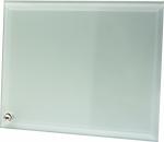 Фоторамка стекло BL-31 180х230х5мм (для сублимации)