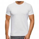 """Купить футболку мужскую """"Evolution"""" -190 руб.,имитация хлопка"""