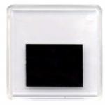 Фотомагнит квадрат 65х65 мм (1уп=25шт)