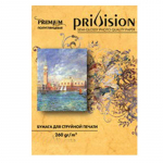 PRIVISION Микропористая Полуглянцевая  260гр. 10*15. 20 листов